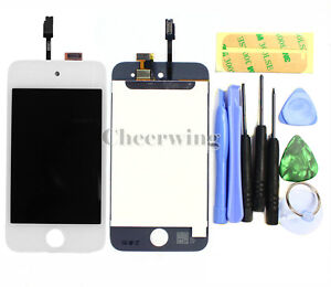 iPod-Touch-4-4th-Gen-4G-Replacement-LCD-Screen-Digitizer-Glass-Assembly-White