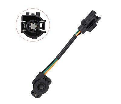 (Throttle Position Sensor TPS For E250 Van E350 F150 Truck F250 F350 Ford F-150)