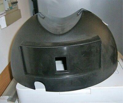 Kopfteil Deckel Schale Esche-Vakuum Ashley Doppelt Kombo 4.208.0035 Lavorwash ()
