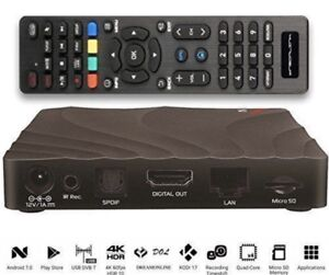 Dreamlink t2 with year iptv