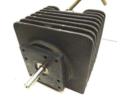 Bridgeport Milling Machine 019340 Stepper Motor  Bridgeport Series1 Boss 3
