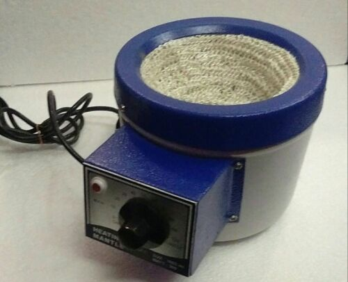 Heating Mantle 1000ml Heating & Cooling
