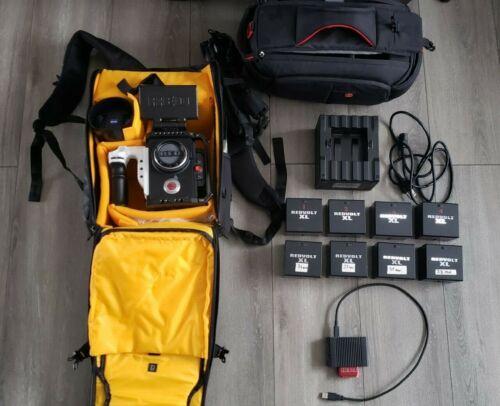 RED Raven Digital Camera & Accessories