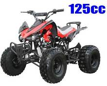 NEW  125cc QUAD  Raptor Style... Capalaba Brisbane South East Preview