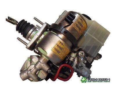 ABS Pump Master Cylinder Booster Actuator 00-02 TOYOTA LAND CRUISER LX470
