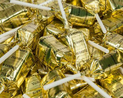 See's Lollypops/ Lollipops Candy / Candies / Sealed Bag Pick Flavor 30 ct
