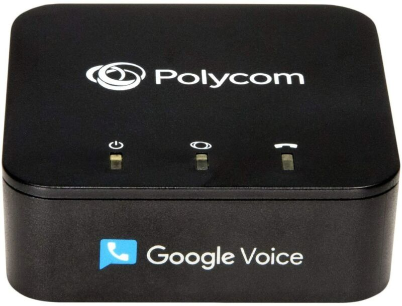 OBi200 1-Port VoIP Phone Adapter with Google Voice & Fax & SOHO Phone Service