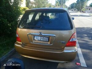 Honda Odyssey 2005 7 seater