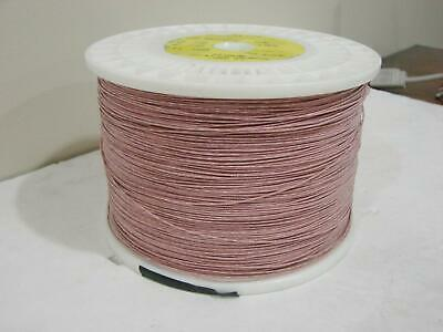 Litz Wire 2736 Awg - High Q Coil - Smps - Amateur Crystal Radio - 5.65 Lbs