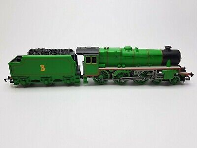 Hornby R9049 Henry the Green Engine OO Thomas & Friends LIKE NEW