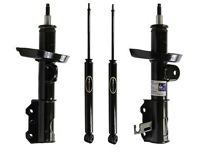 For Chevrolet Cruize Volt 12-15 Front & Rear Shocks Struts KIT Monroe OESpectrum