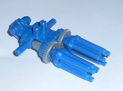 Transformers Generations Thundercracker's 30th anniversary Deluxe GUN SET Parts
