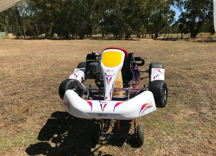 For Sale Arrow Kart. Maiden Gully Bendigo City Preview