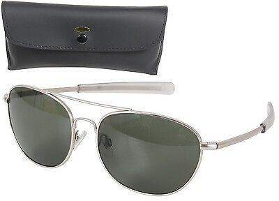 Military Pilot Aviator Sunglasses Air Force (Military Aviators)