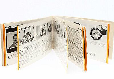 Инструкции и руководства Polaroid 230 Automatic