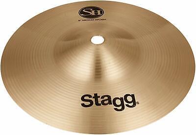 "Stagg SH-SM10R SH Serie Regular Medium Splash 10/"" Becken"