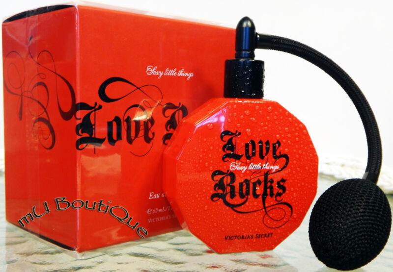 Rocking Love Perfume Slt Love Rocks Edp Perfume
