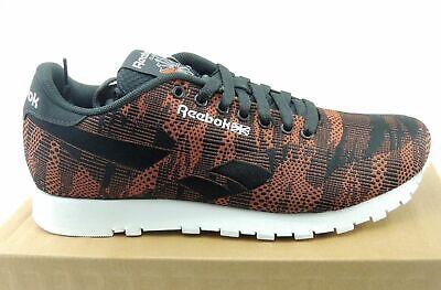 Classic Running Sneakers (Reebok Classic Runner Herren Sneaker Sport Running Fitness Freizeit Schuhe)