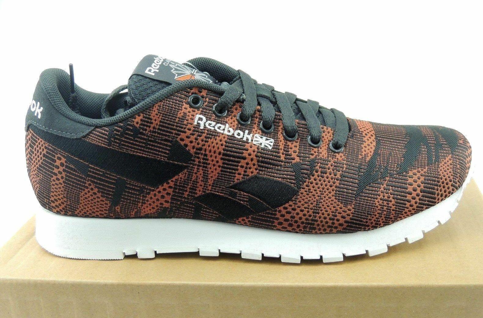 Reebok Classic Runner Herren Sneaker Sport Running Fitness Freizeit Schuhe