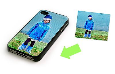 PERSONALIZED iPhone 4/4s or iPhone 5 Cover Custom Photo Case on Rummage