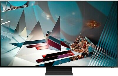 "Samsung QN65Q800TAFXZA 65"" 8K QLED Smart LED HDTV TV QN65Q800T 2020 Model"