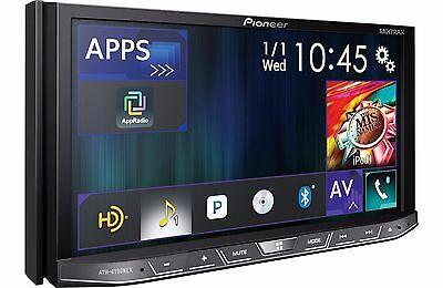 Pioneer AVH-4100NEX 2-Din DVD/iPhone/ Bluetooth Receiver! Pandora, Apple CarPlay