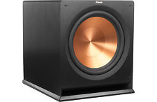 BLOWOUT DEAL!! Klipsch Reference R-115SW, 15-inch, 800 Watts Powered Subwoofer.