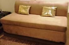 Sofa-cum-bed in fantastic condition Rockdale Rockdale Area Preview