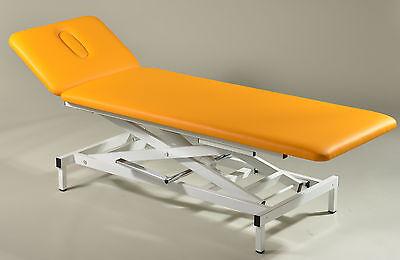 Therapieliege Modell XS hydraulisch