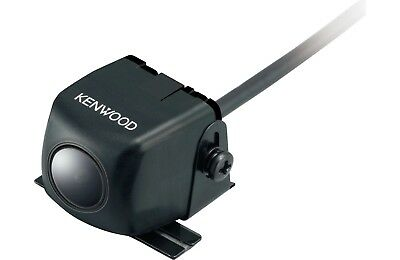 Kenwood CMOS-230 Wide Angle Rear View Backup Camera w Universal Mounting
