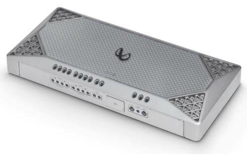 Infinity M4555A 5-Channel 1800W Peak Marine Amplifier