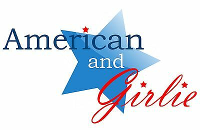 American and Girlie
