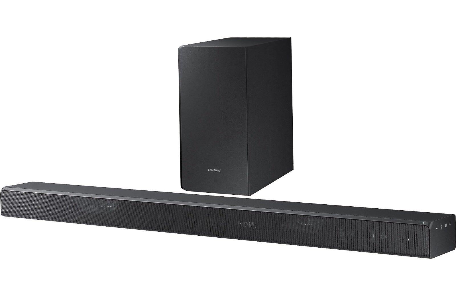 Samsung HW-K850 Sound Bar Speaker - Wall Mountable - Battery