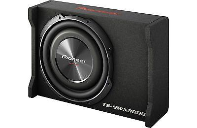 NEW Pioneer TS-SWX3002 1500 W Max 12