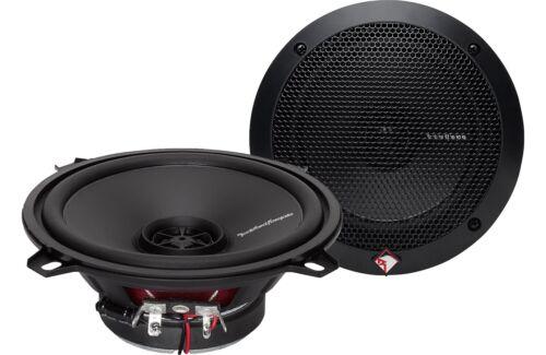 "Rockford Fosgate R1525X2 5.25"" 5-1/4 160W 2-Way Coaxial Car Audio Speakers"