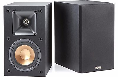 Klipsch R 14M Reference Series Bookshelf Speakers  Pair