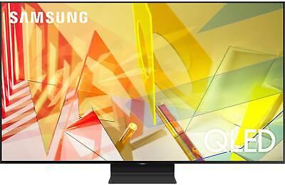 "Samsung Q90T 65"" HDR 4K Ultra HD Smart QLED TV"