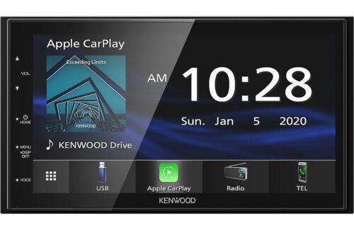 Kenwood DMX4707S 2-DIN Car Stereo Digital Multimedia Receiver