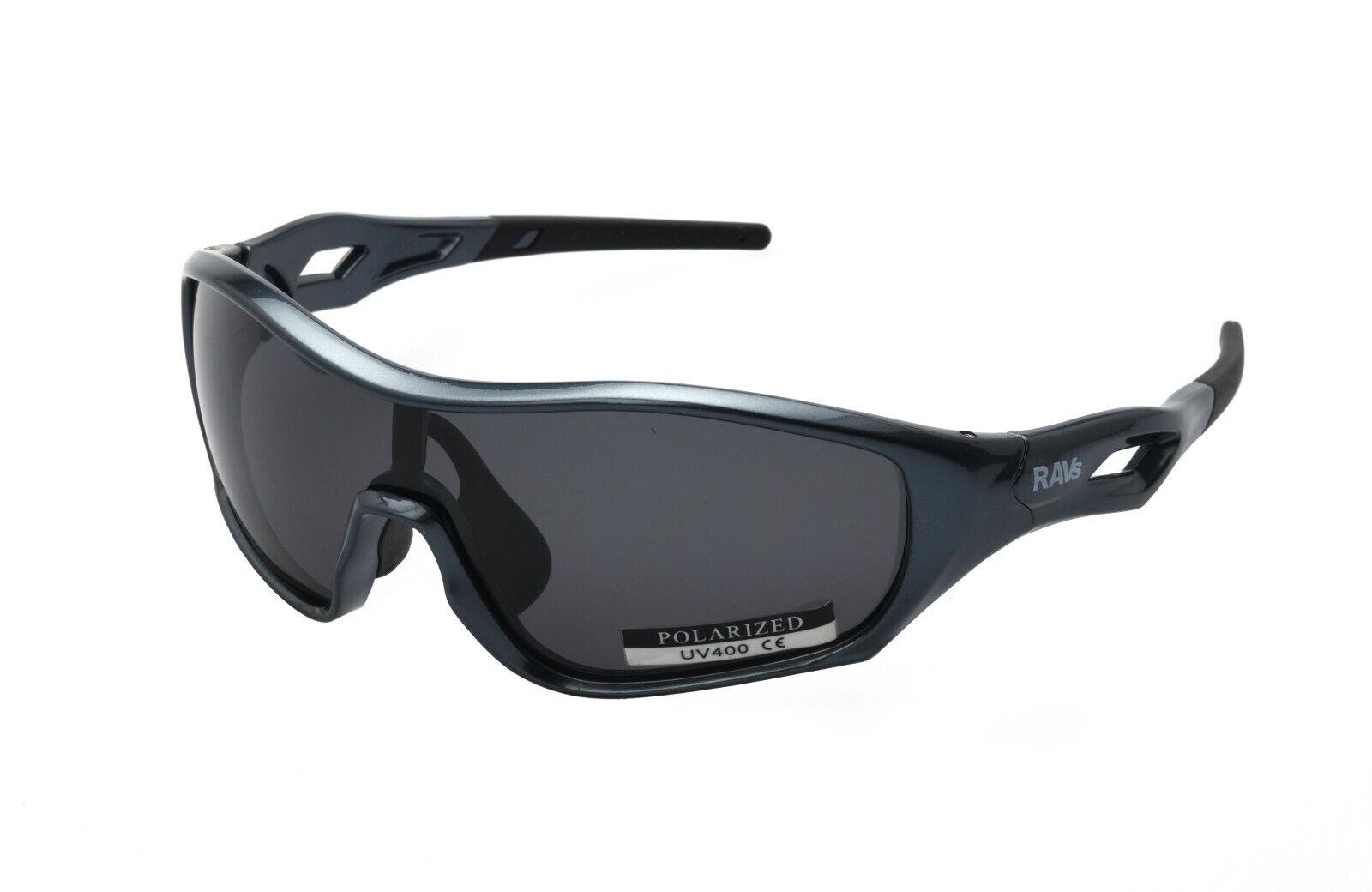 Ravs Motorradbrille Sonnenbrille HarleyCruiser BIKEBRILLE Schutzbrille Polarized