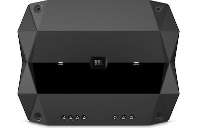 NEW JBL CLUB 5501 Mono Class D Subwoofer Amplifier 550 Watt RMS @ 2 Ohm 1300 Max