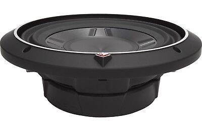 ROCKFORD FOSGATE P3SD4-10 PUNCH P3 SLIM SHALLOW 10