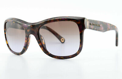 D&g Dolce & Gabbana Sunglasses Dg 4129 1959/68 55 20 S-M Lady Stained Gucci Case