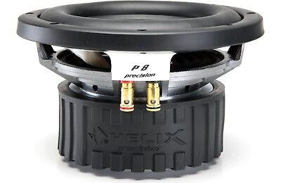HELIX precision Subwoofer P 8W