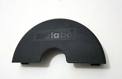 Metabo Angle Grinder 6 Clip-on Cutting Wheel Guard 150mm 6.30353 630353000