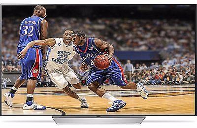 LG OLED65C7P  65 inch C7 OLED 4K HDR Smart TV