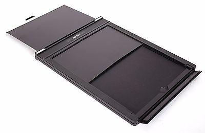 Lisco Regal II / Fidelity Elite 8X10 film holder (latest version)