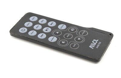 AVOL AMB700i Alarm Clock Radio for iPod GENUINE Remote Control