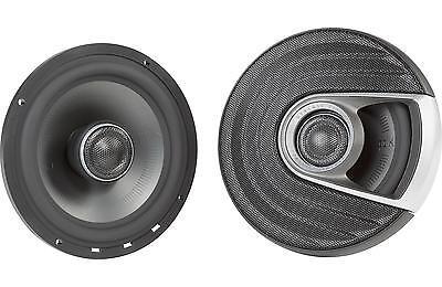 """Polk Audio MM652 6.5"""" 2-Way Car Stereo Marine Boat ATV Motorcycle Speakers Pair"""