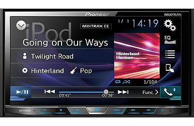 Pioneer AVH-X4800BS DVD CD Receiver w/ 6.95