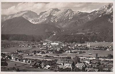 Postkarte - Telfs / Panorama